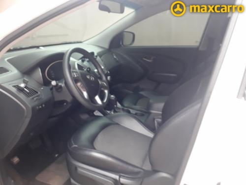 Foto do veículo HYUNDAI ix35 2.0 16V 170cv 2WD/4WD Aut. 2018/2017 ID: 38394