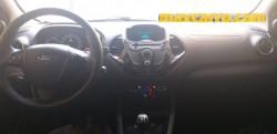 FORD Ka+ Sedan 1.5 SEL 16V Flex 4p 2016/2016