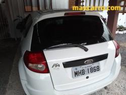 Ford KA 1.0 8V/1.0 8V ST Flex 3p 2011/2011