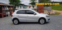 VW - VolksWagen Gol 1.0 Trend/ Power 8V 4p 2013/2012