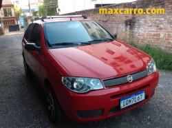 Fiat Palio 1.0 ECONOMY Fire Flex 8V 2p 2010/2010