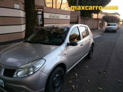 RENAULT SANDERO Authentique Flex 1.0 12V 5p 2019/2018