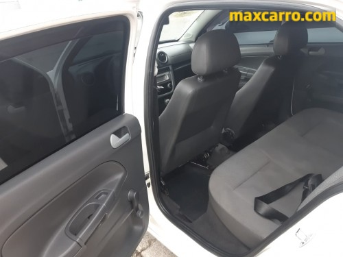 Foto do veículo VW - VolksWagen Gol 1.0 Plus 8v 4p 2009/2008 ID: 75377