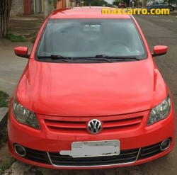 VW - VolksWagen Gol (novo) 1.6 Power/Highi T.Flex 8v 4P 2010/2009