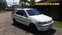Fiat Palio Weekend ELX 1.0 mpi Fire 16V 2003/2002