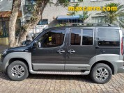 Fiat Doblo Adv. XINGU LOCKER 1.8 Flex 16V 5p 2013/2013