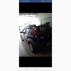 Fiat UNO WAY 1.0 EVO Fire Flex 8V 5p 2014/2014