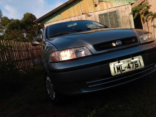 Foto do veículo Fiat Palio EX 1.0 mpi Fire 8v 4p 2007/2007 ID: 76911