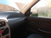 Fiat Palio EX 1.0 mpi Fire 8v 4p 2007/2007