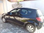 Ford KA 1.0 TECNO 8V Flex 3p 2009/2009