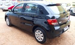VW - VolksWagen Gol (novo) 1.0 Mi Total Flex 8V 4p 2012/2011