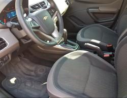 GM - Chevrolet PRISMA Sed. LT 1.4 8V FlexPower 4p Aut. 2015/2014