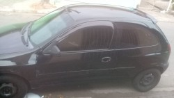 GM - Chevrolet Celta Spirit 1.4 MPFI 8V 85cv 3p 2006/2005