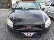 Fiat Palio ELX 1.0 Fire/30 Anos F. Flex 8V 4p 2008/2009