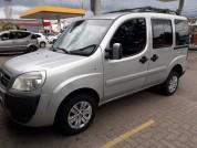 Fiat Doblo  1.4 mpi Fire Flex  8V 4p 2013/2013