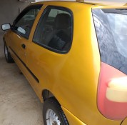 Fiat Palio ELX 1.4 mpi Fire Flex 8V 4p 2001/2001