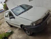 Fiat Palio Young 1.0 mpi 8v 4p 2001/2001