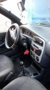 Fiat Palio EDX 1.0 mpi 4p 2001/2001
