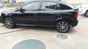 GM - Chevrolet Astra Advantage 2.0 MPFI 8V FlexPower 5p 2010/2010
