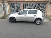 Renault SANDERO Authentique Hi-Flex 1.6 8V 5p 2013/2014