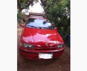 Fiat Palio Weekend Sport 1.6 mpi 16V 4p 1997/1997