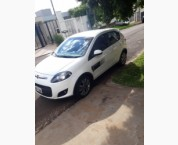 Fiat Palio SPORTING 1.6 Flex 16V 5p 2014/2015