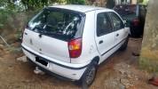 Fiat Palio 1.5 mpi 8V 4p 1997/1997