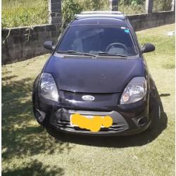 Ford KA 1.0 8V/1.0 8V ST Flex 3p 2013/2012