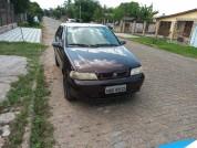 Fiat Palio EX 1.0 mpi Fire 8v 4p 2002/2002