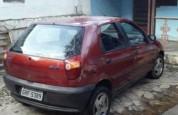Fiat Palio EDX 1.0 mpi 4p 1996/1997