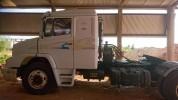 MERCEDES-BENZ LS-1935 2p (diesel) 1992/1992