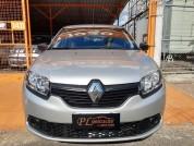 Renault SANDERO Auth. Plus Hi-Power 1.0 16V 5p 2014/2015