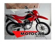 HONDA NXR 150 BROS ES MIX/FLEX 2010/2010