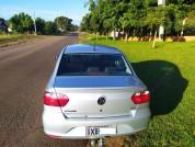 VW - VolksWagen VOYAGE 1.6 MSI Flex 8V 4p 2009/2010