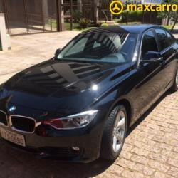BMW 320iA 2.0 Turbo/ActiveFlex 16V 184cv  4p 2013/2012