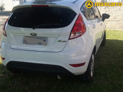 Foto do veículo FORD Fiesta SE 1.6 16V Flex 5p 2017/2017 ID: 42076