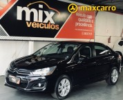 CITROËN C4 LOUNGE Exclusive 2.0 Flex 4p Aut. 2014/2014