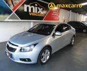GM - CHEVROLET CRUZE LT 1.8 16V FlexPower 4p Aut. 2013/2013