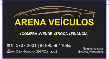 ARENA VEICULOS